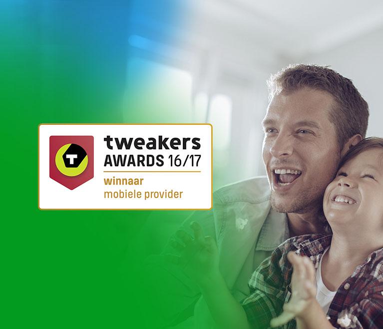 KPN Tweakers Award