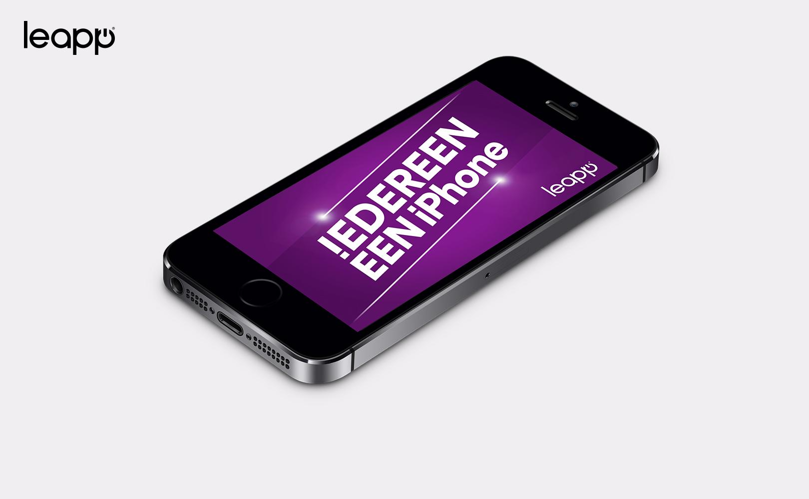 Simpel iPhone 5